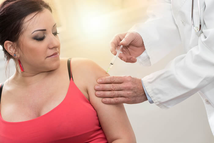 North Olmsted Urgent Care Immunization